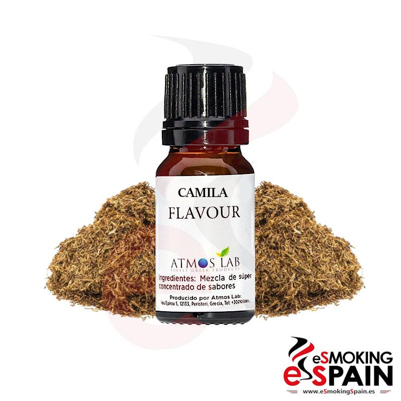 ATMOS LAB Camila flavour 10ml (nº17)