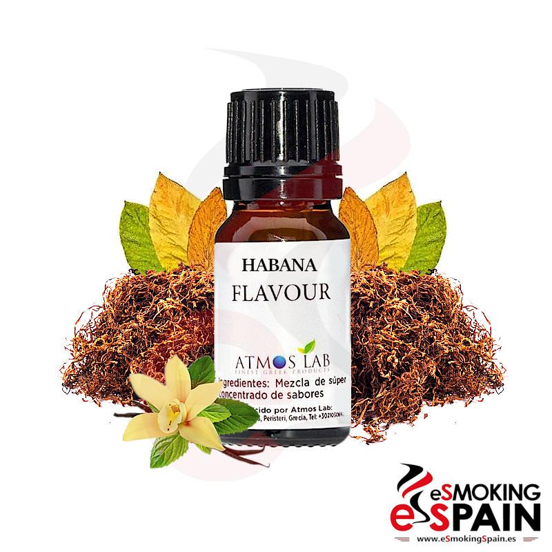 ATMOS LAB Habana flavour 10ml (nº14)
