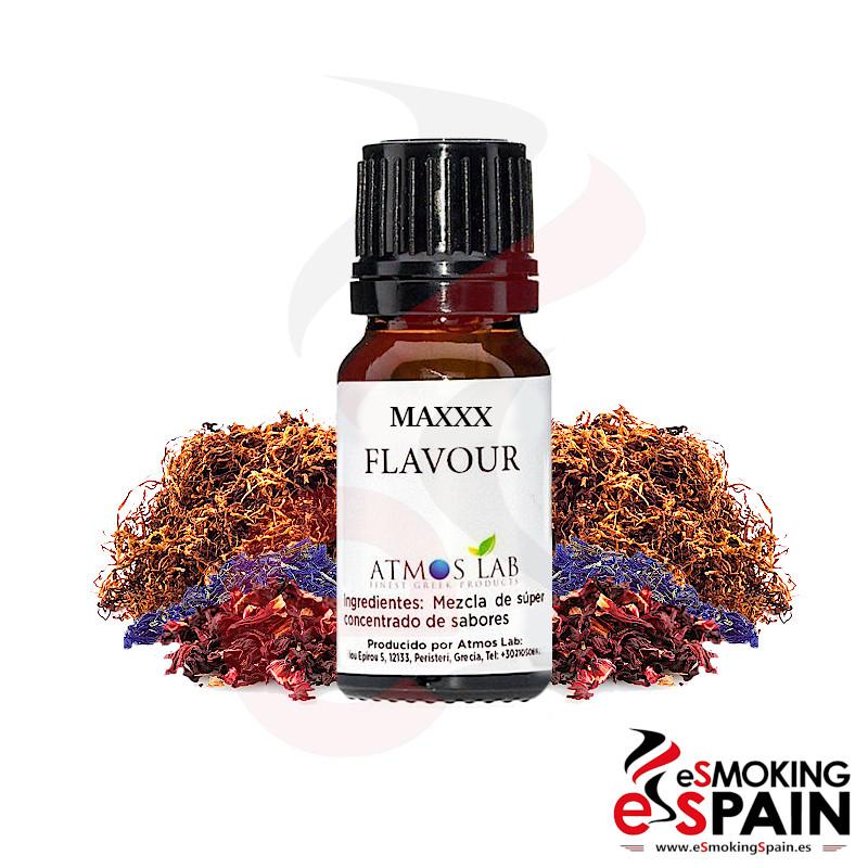ATMOS LAB MAXXX flavour 10ml (nº10)