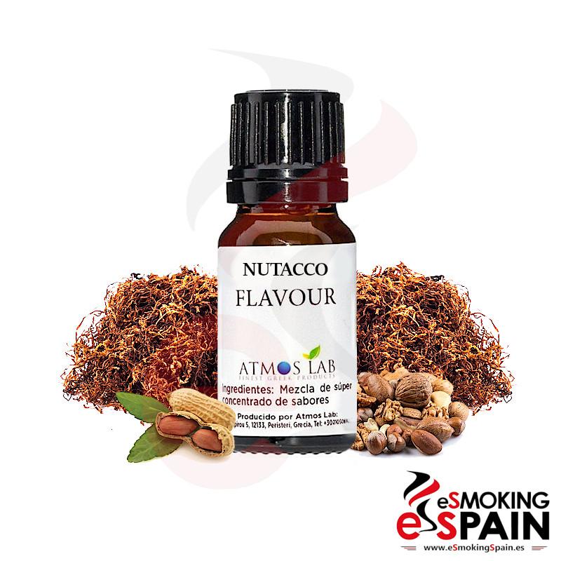 ATMOS LAB Nutacco flavour 10ml (nº2)