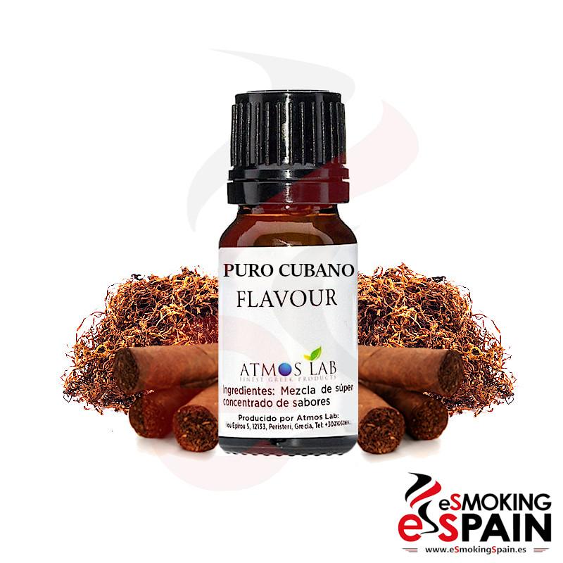 ATMOS LAB Puro Cubano flavour 10ml (nº13)