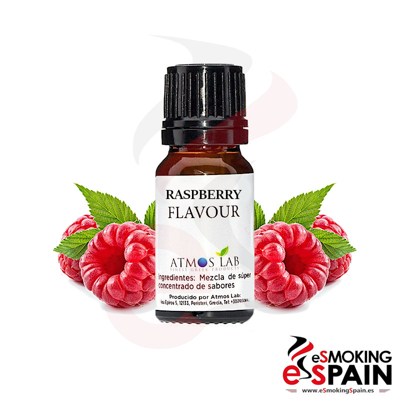 ATMOS LAB Raspberry 10ml (nº110)