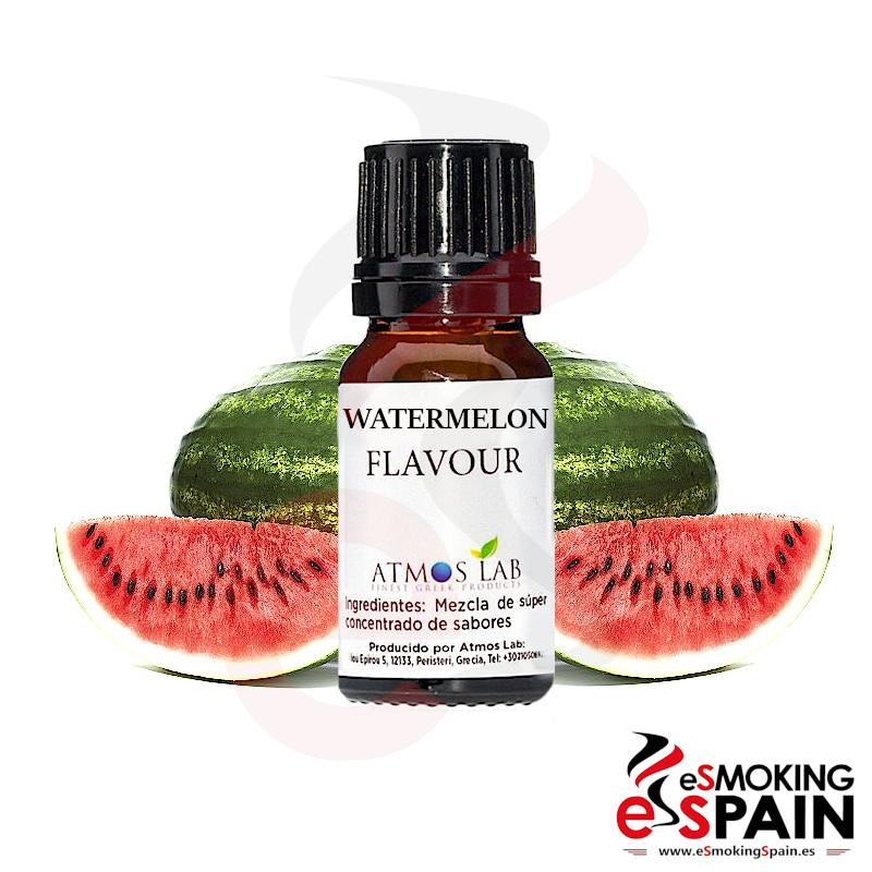 ATMOS LAB Watermelon flavour 10ml (nº29)