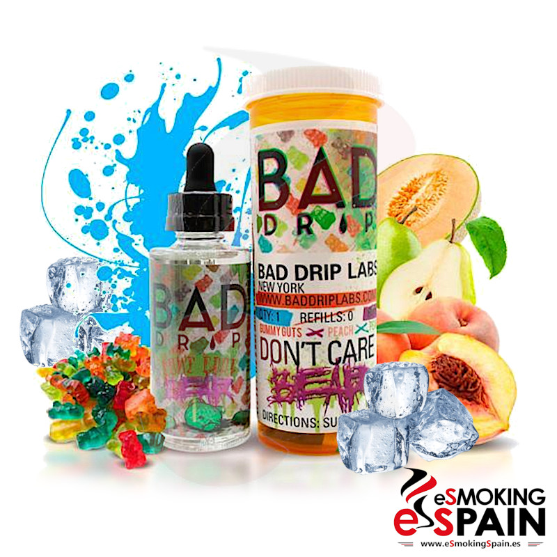 Bad Drip Labs Don´t Care Bear Iced Out 50ml 0mg