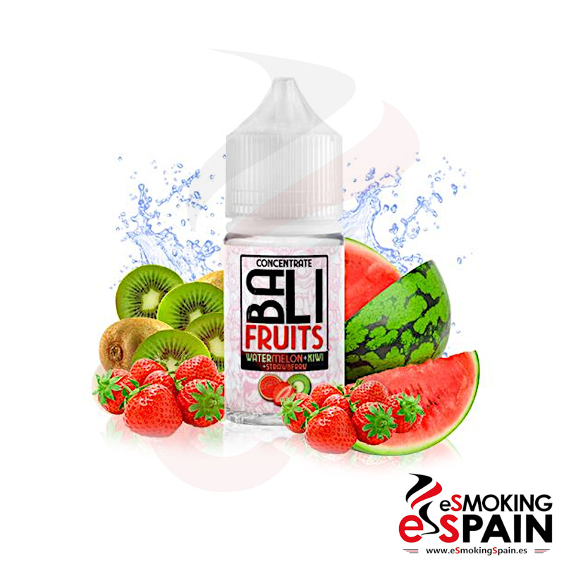 Bali Fruits Watermelon Kiwi Strawberry 30ml