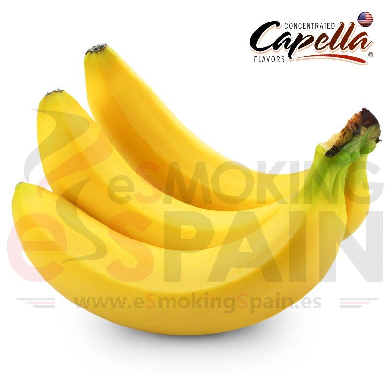 Aroma Capella Banana 10ml (nº43)