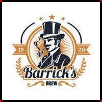 Barricks Brew 50ml