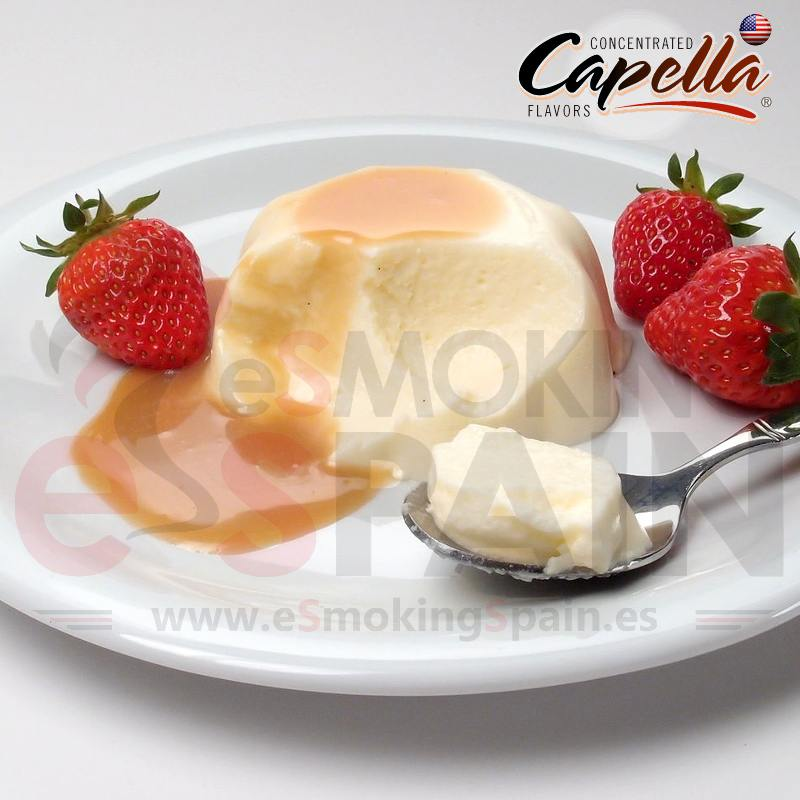 Aroma Capella Bavarian Cream 10ml (nº45)
