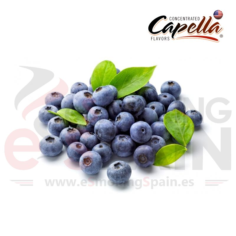 Aroma Capella Blueberry 10ml (nº47)