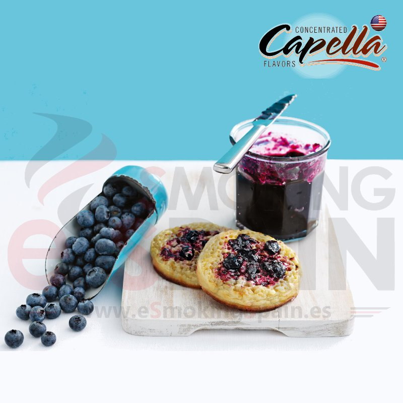 Aroma Capella Blueberry Jam 10ml (nº48)
