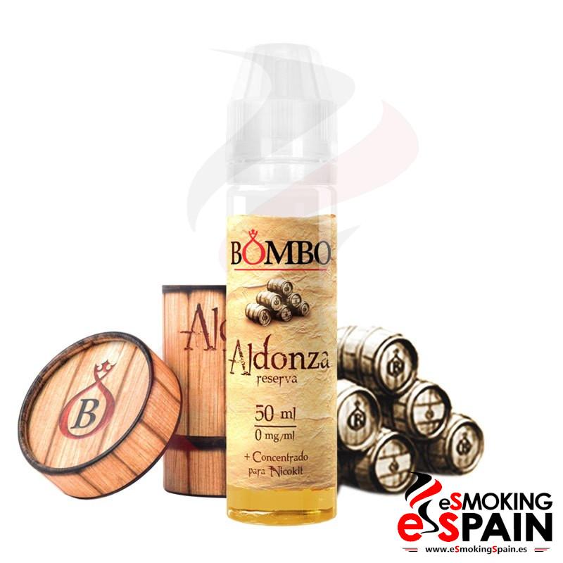 Liquido Bombo Reserve Aldonza 50ml 0mg