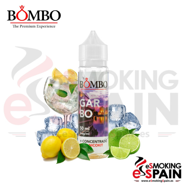 Liquido Bombo Garbo 50ml 0mg