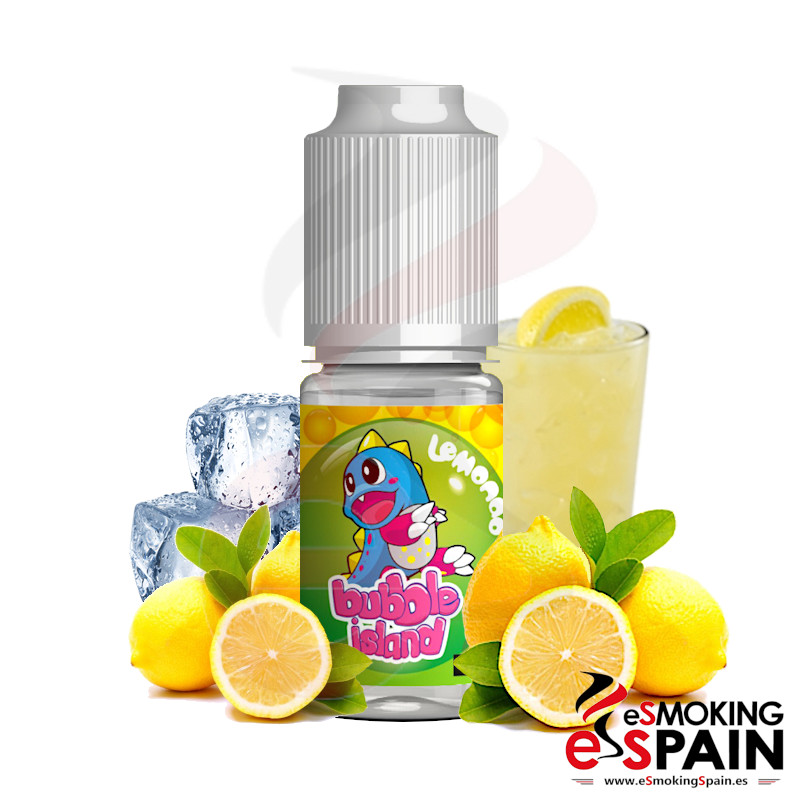 Aroma Bubble Island Lemonade 10ml