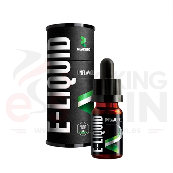 CBD Reakiro Unflavoured 300mg 10ml