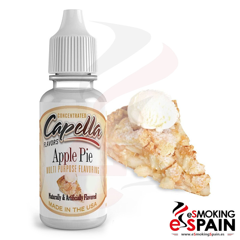 Aroma Capella Apple Pie 13ml (*nº135)