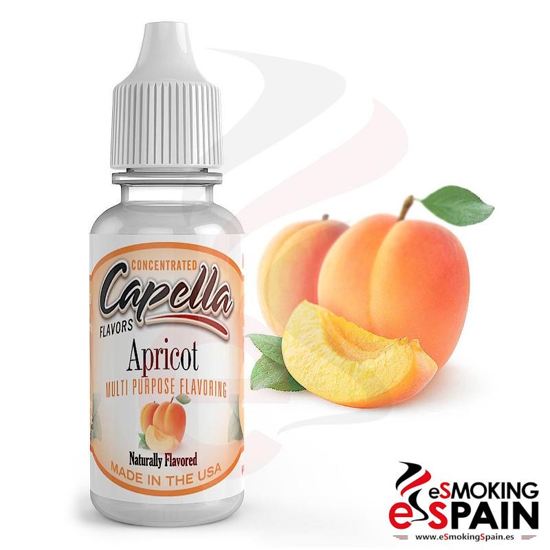 Aroma Capella Apricot 13ml (*nº4)