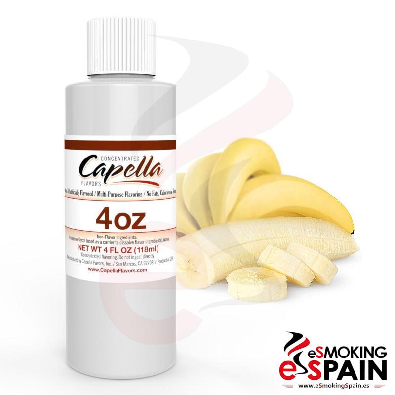 Aroma Capella Banana 118ml (*nº43)
