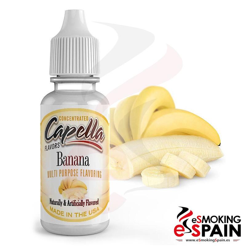 Aroma Capella Banana 13ml (*nº43)