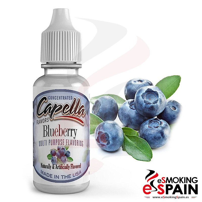 Aroma Capella Blueberry 13ml (*nº47)