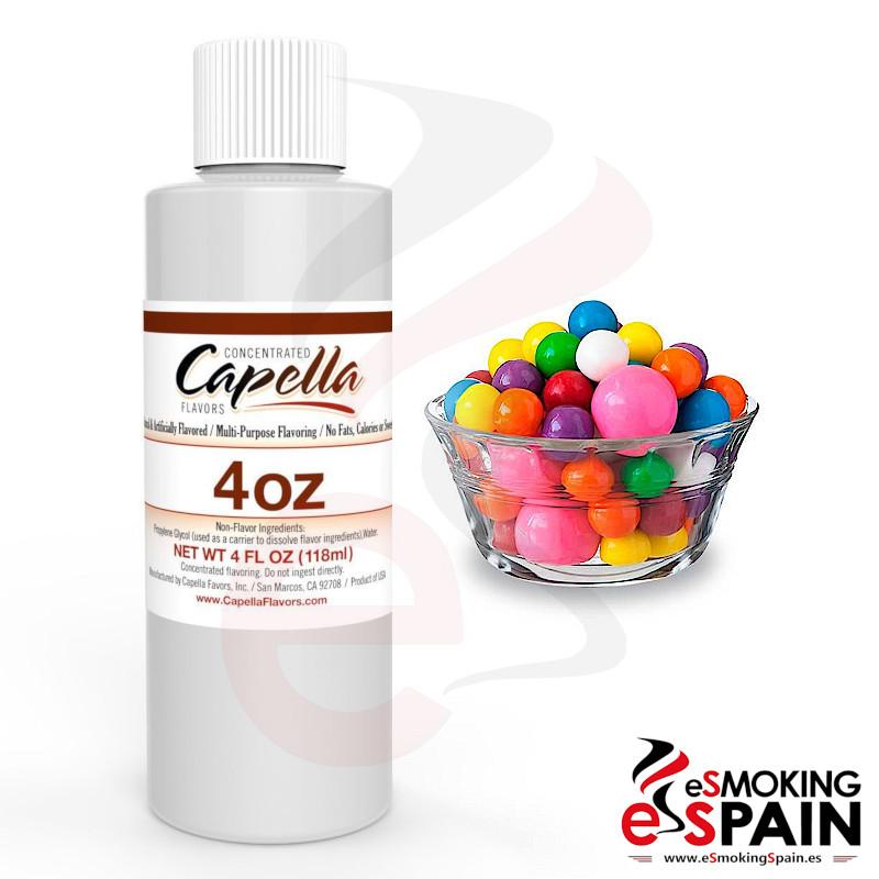Aroma Capella Bubble Gum 118ml (*nº21)