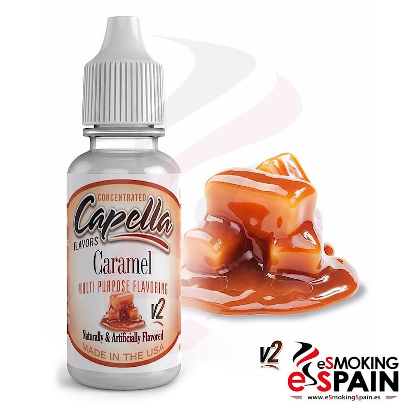 Aroma Capella Caramel V2 13ml (*nº138)
