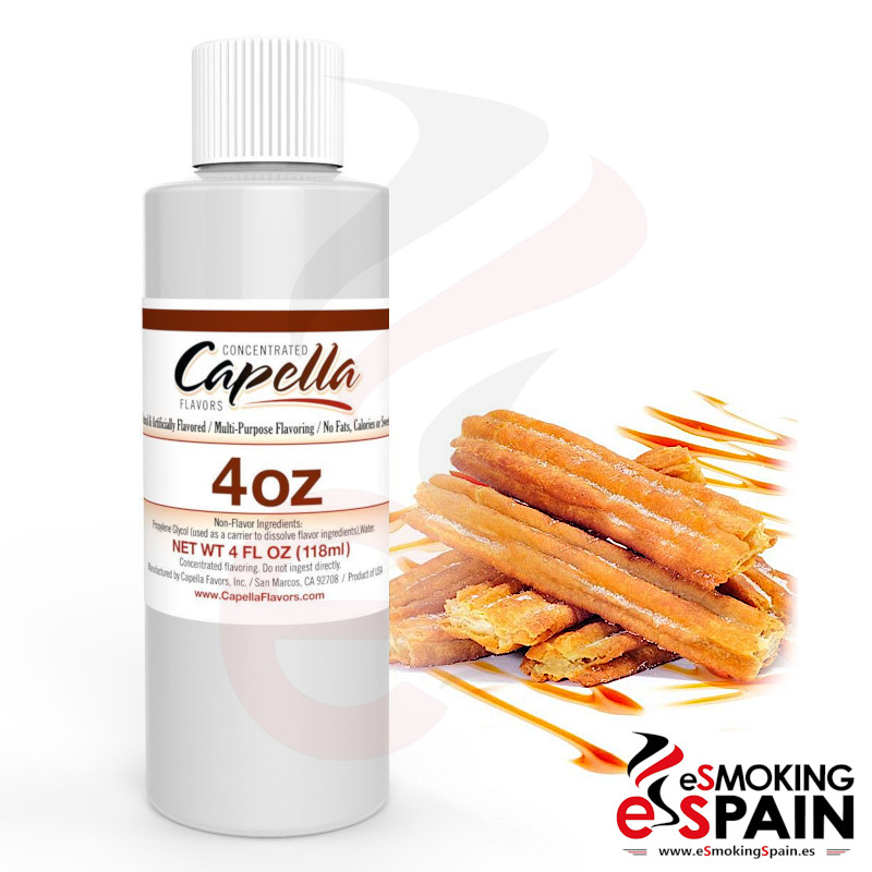 Aroma Capella Churro 118ml (*nº55)