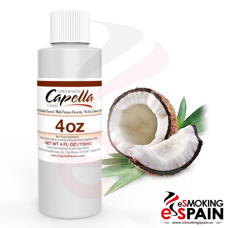 Aroma Capella Coconut 118ml (*nº9)