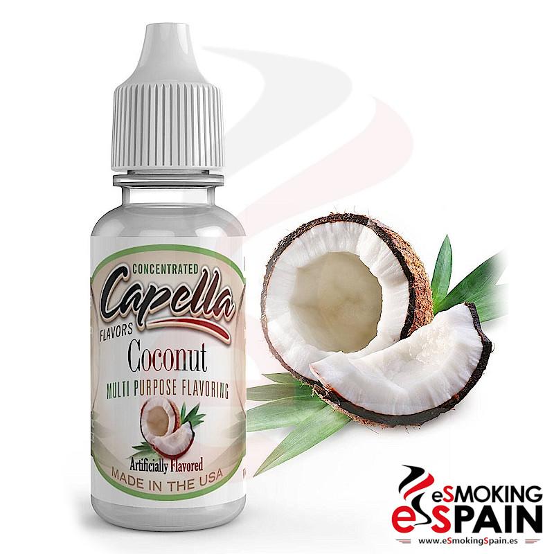 Aroma Capella Coconut 13ml (*nº9)