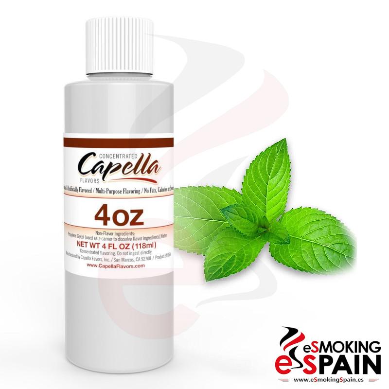 Aroma Capella Cool Mint 118ml (*nº33)