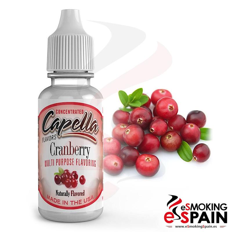 Aroma Capella Cranberry 13ml (*nº139)