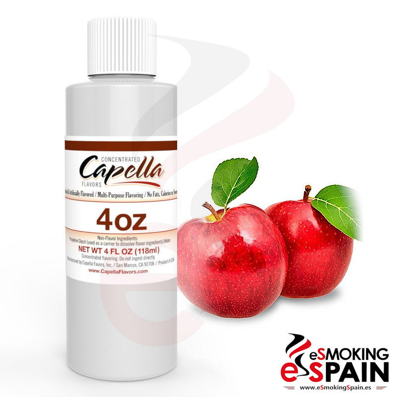 Aroma Capella Double Apple 118ml (*nº61)