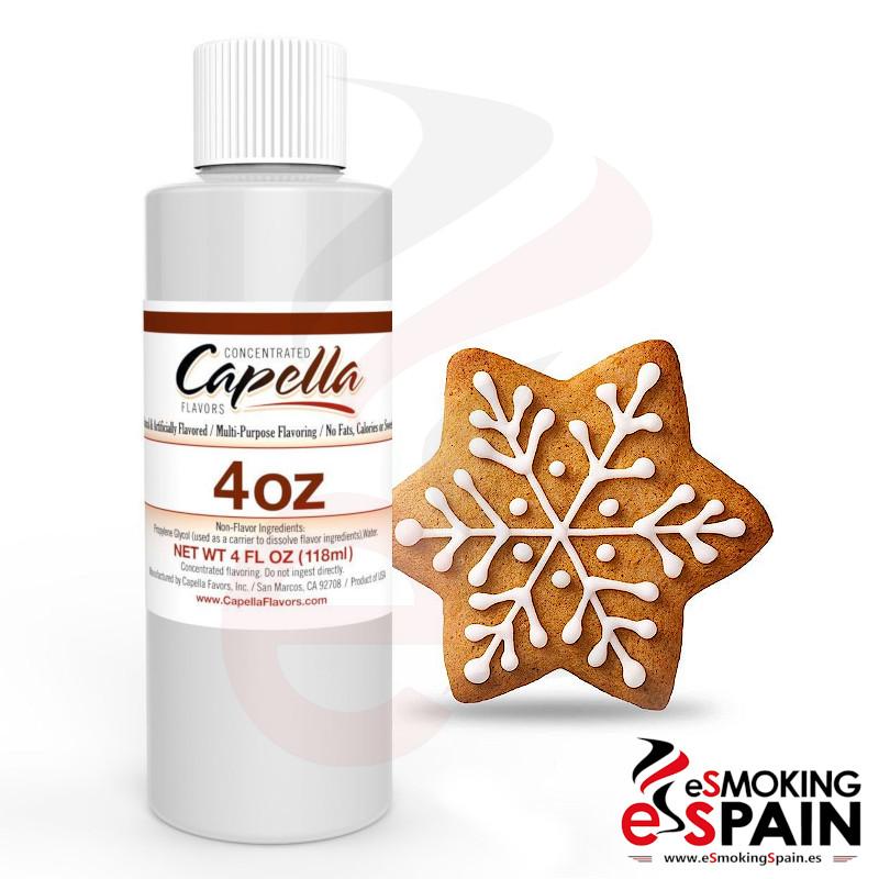 Aroma Capella Gingerbread 118ml (*nº140)
