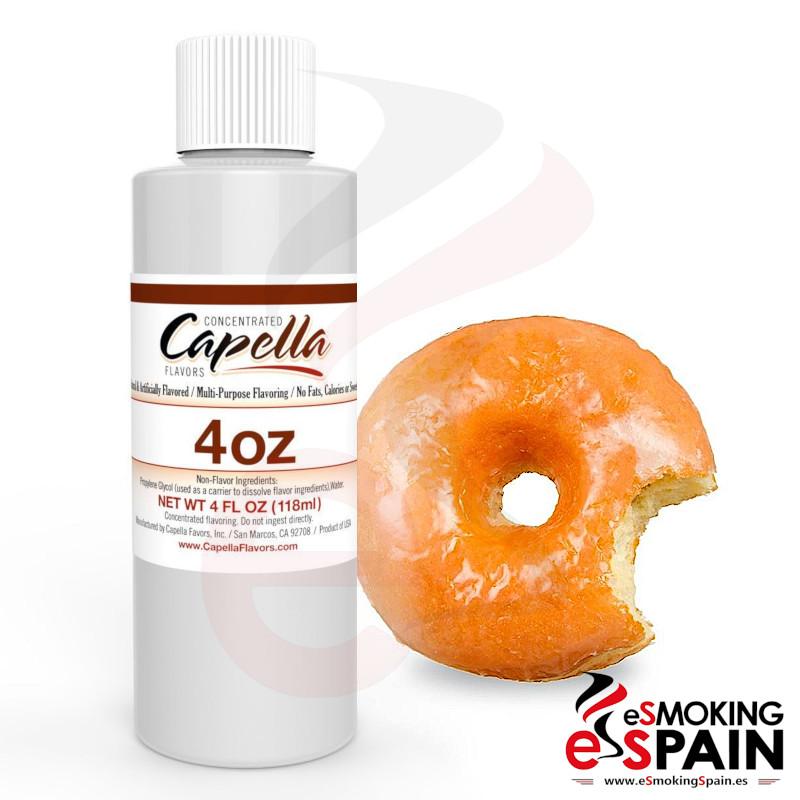 Aroma Capella Glazed Doughnut 118ml (*nº64)