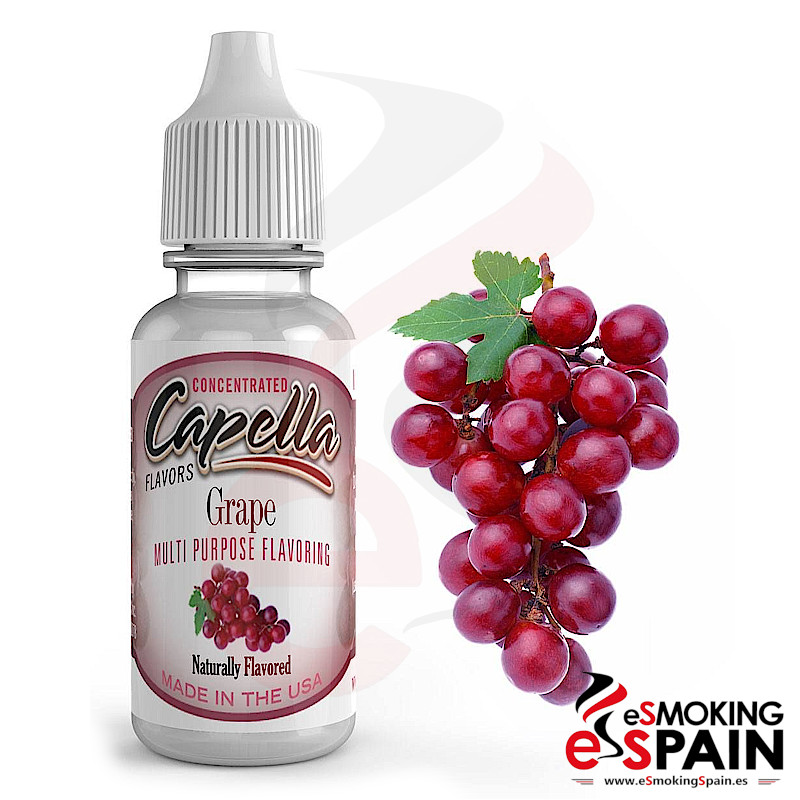 Aroma Capella Grape 13ml (*nº113)