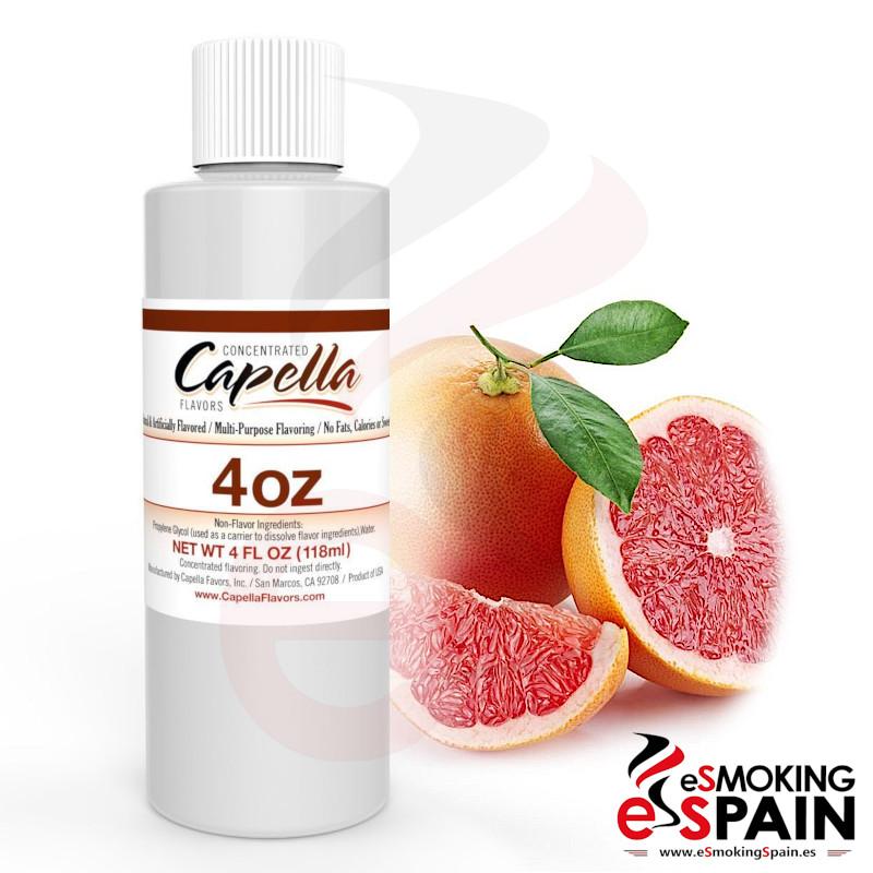 Aroma Capella Grapefruit 118ml (*nº114)
