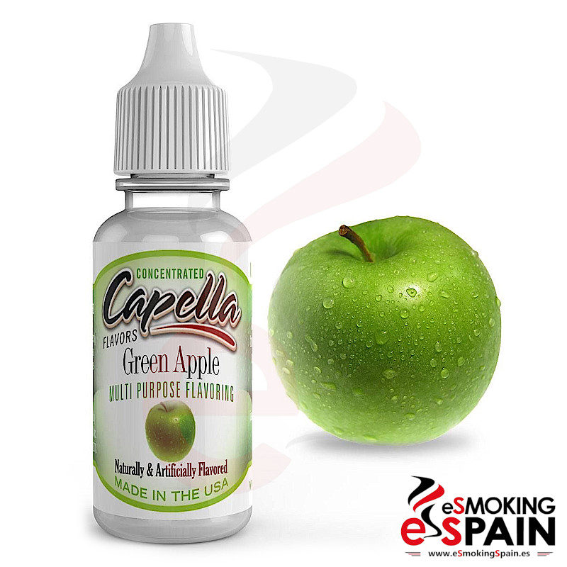 Aroma Capella Green Apple 13ml (*nº112)