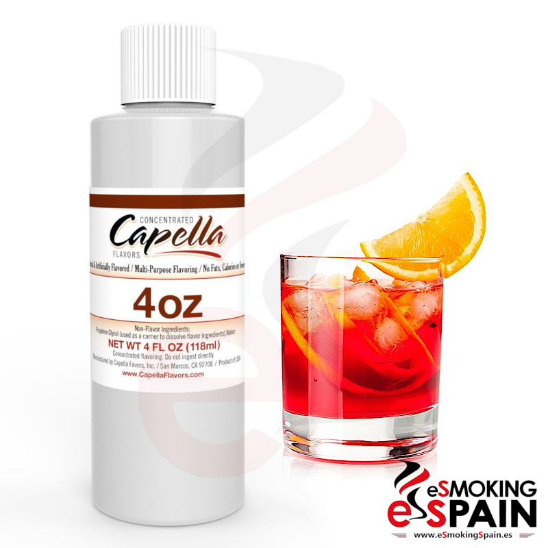 Aroma Capella Grenadine 118ml (*nº37)