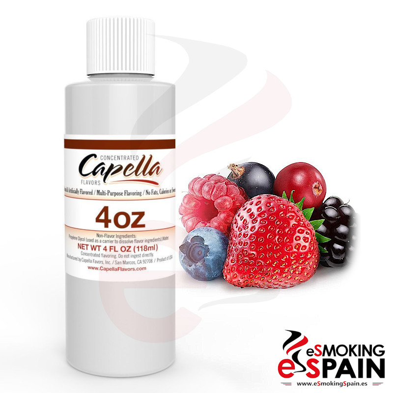 Aroma Capella Harvest Berry 118ml (*nº1)