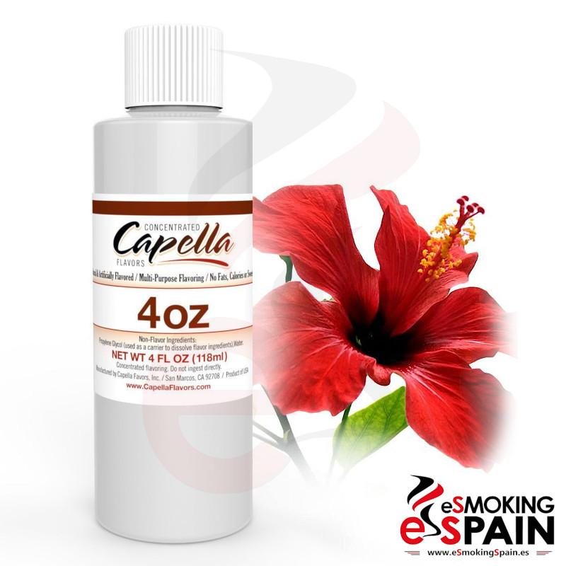 Aroma Capella Hibiscus 118ml (*nº34)