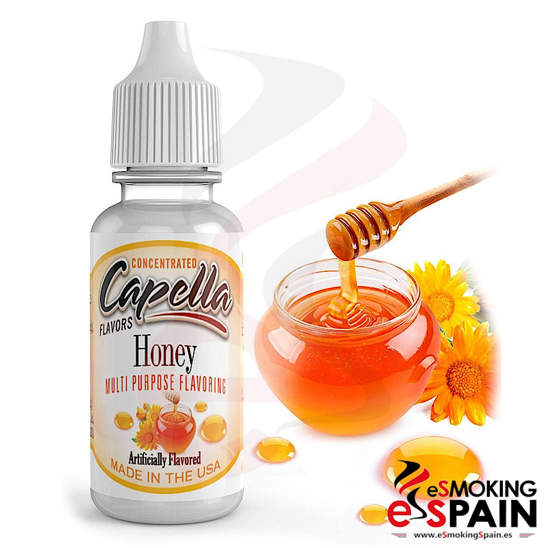 Aroma Capella Honey 13ml (*nº115)