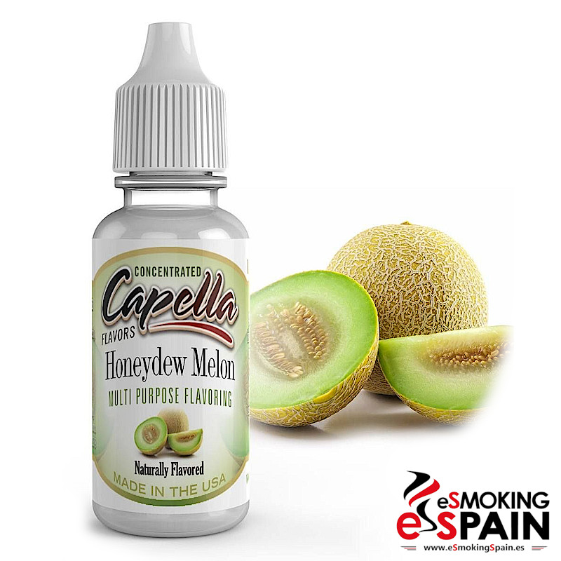 Aroma Capella Honeydew Melon 13ml (*nº8)