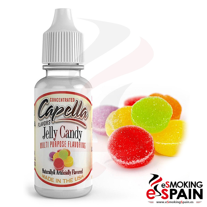 Aroma Capella Jelly Candy 13ml (*nº67)