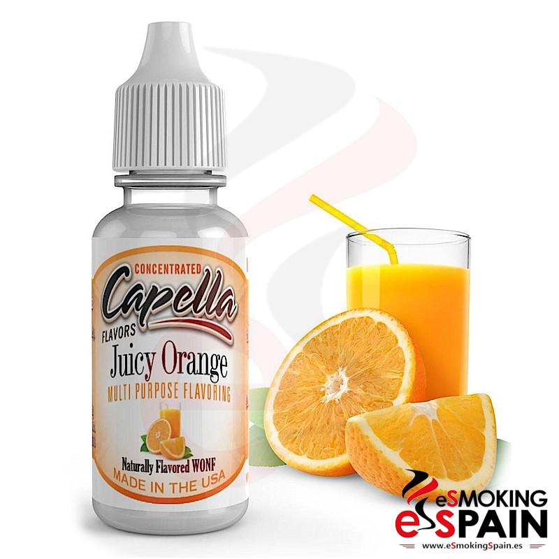 Aroma Capella Juicy Orange 13ml (*nº69)