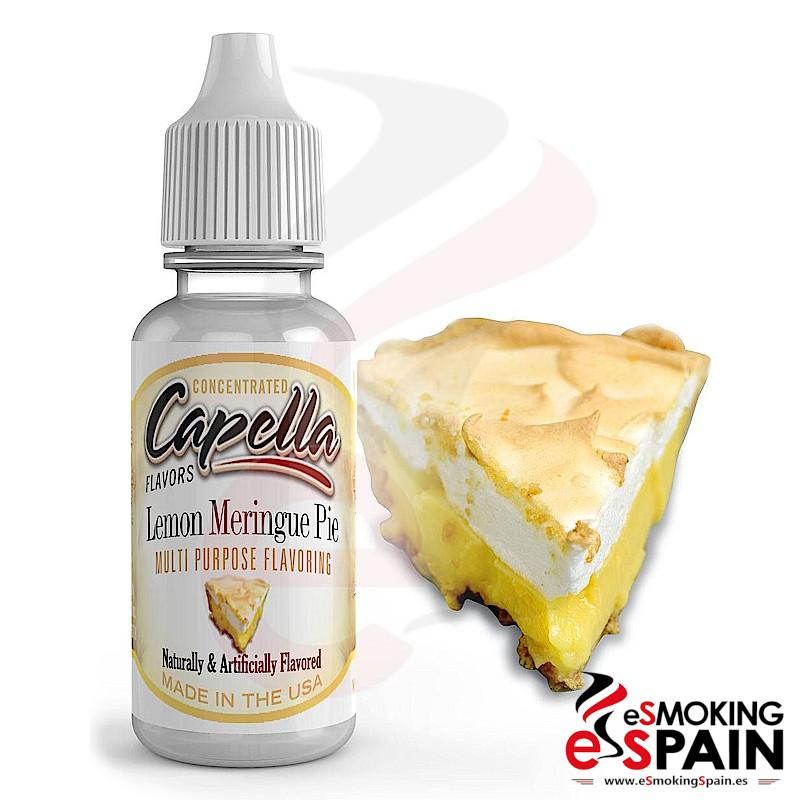 Aroma Capella Lemon Meringue Pie V2 13ml (*nº100)