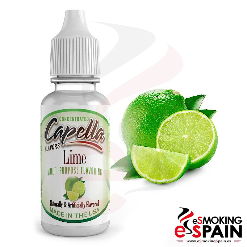 Aroma Capella Lime 13ml (*nº72)