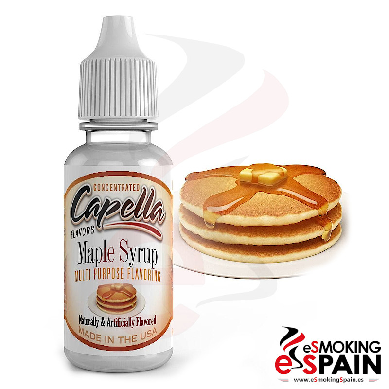 Aroma Capella Mapple (Pancake Syrup) 13ml (*nº26)