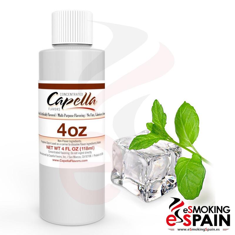 Aroma Capella Menthol 118ml (*nº162)