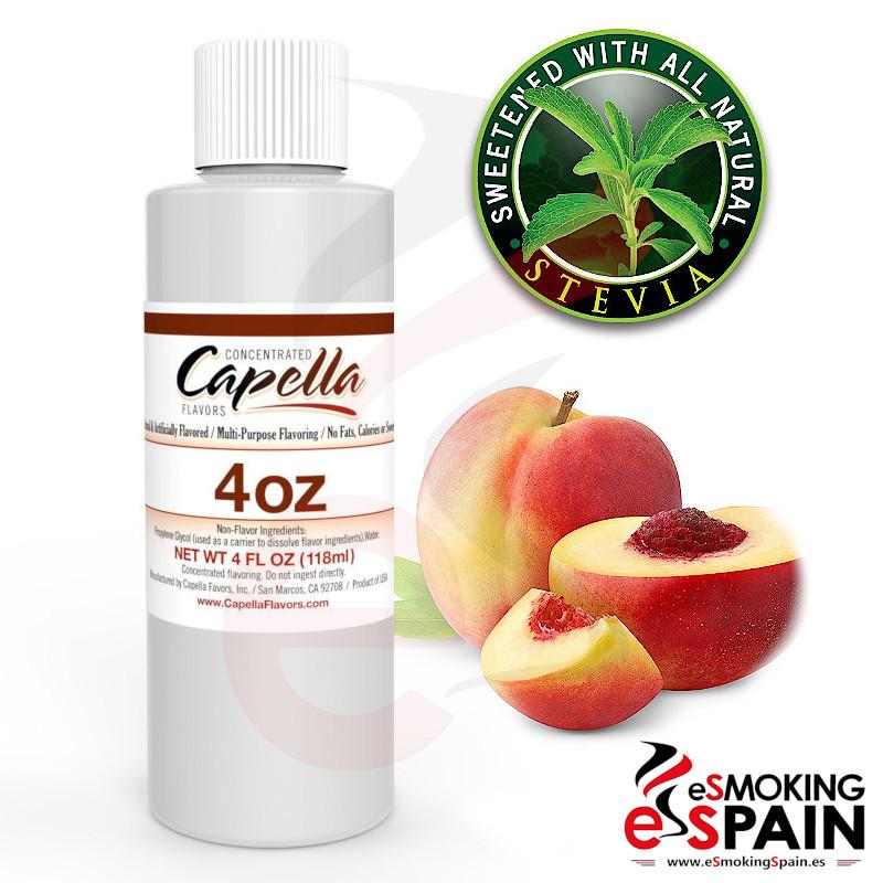 Aroma Capella Peach 118ml (*nº74)