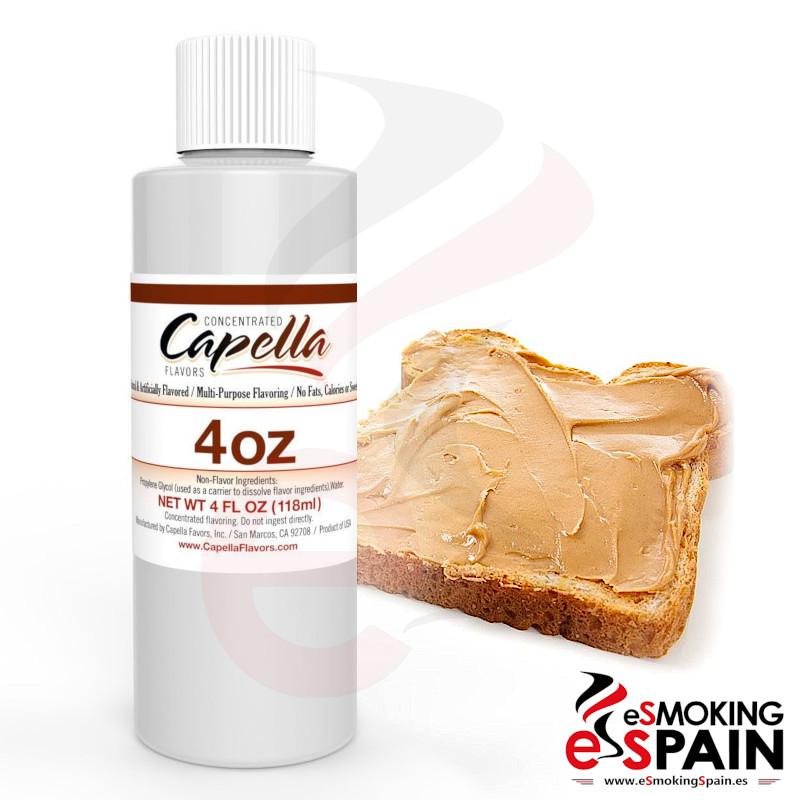Aroma Capella Peanut Butter 118ml (*nº75)