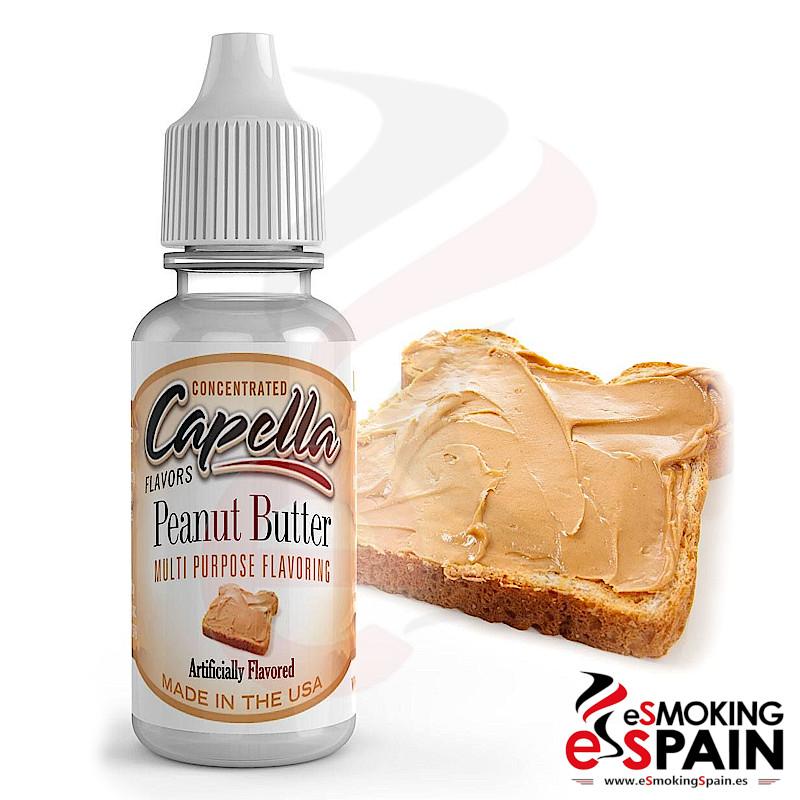 Aroma Capella Peanut Butter 13ml (*nº75)